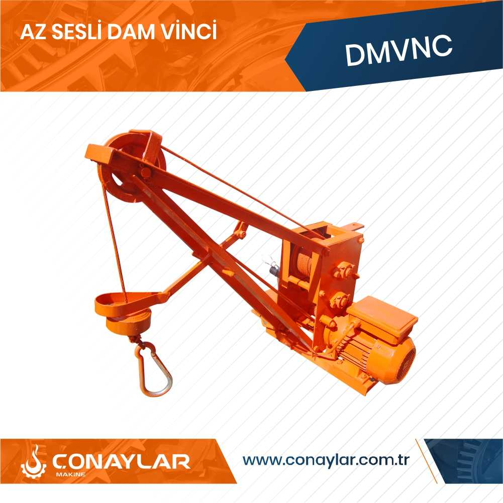 roof crane, construction crane