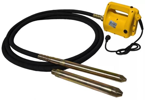 Connecteur de vibreurs à béton